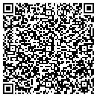 QR-код с контактной информацией организации БАСТЕР ООО