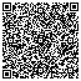 QR-код с контактной информацией организации ООО World Cleaning