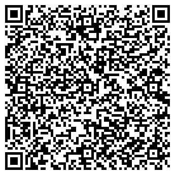 QR-код с контактной информацией организации Okolomedia