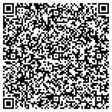 QR-код с контактной информацией организации Ветклиника на колёсах