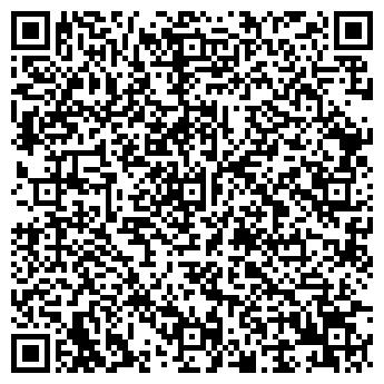 QR-код с контактной информацией организации ООО Акрил-СПб
