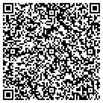 QR-код с контактной информацией организации Peaky Blinders