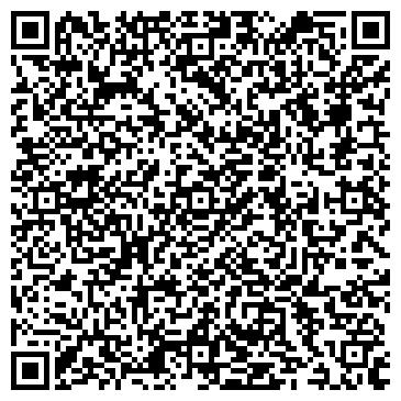QR-код с контактной информацией организации ООО АлюминийПромТехно