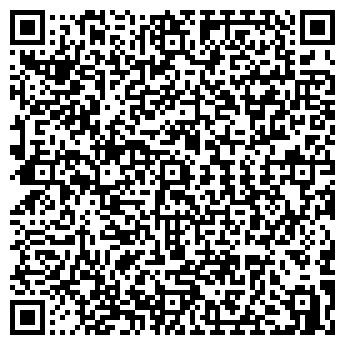 QR-код с контактной информацией организации ООО КВК-Буд