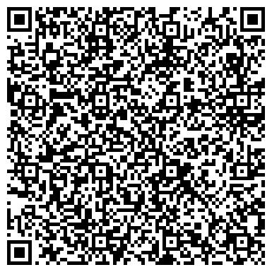 QR-код с контактной информацией организации Мототехника Чукотка