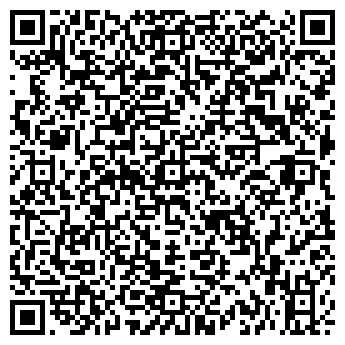 QR-код с контактной информацией организации ALL STARS