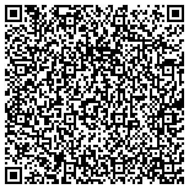 QR-код с контактной информацией организации ООО МЕДИЦИНСКИЙ ЦЕНТР БАЛ ЖУСАН