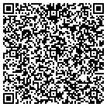 QR-код с контактной информацией организации UniversalWeb