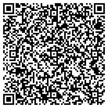 QR-код с контактной информацией организации ООО Мир кухонь
