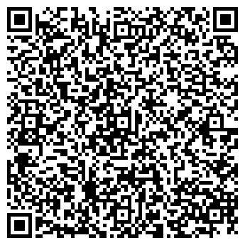 QR-код с контактной информацией организации ВОДОКАНАЛ Г.ПОЛОЦКИЙ УП