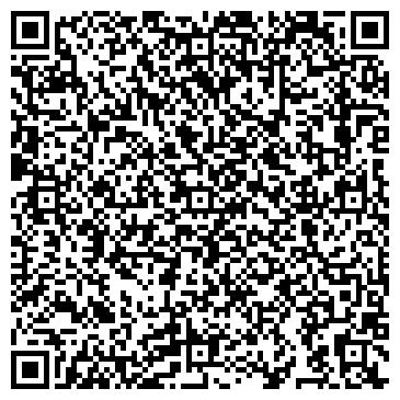 QR-код с контактной информацией организации Hermes-S (Гермес-С)