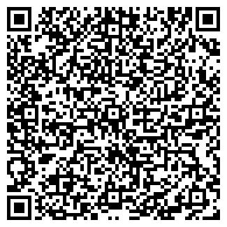 QR-код с контактной информацией организации ГЕФЕОТ ООО