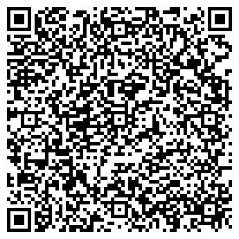 QR-код с контактной информацией организации ООО Второй дом