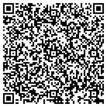 QR-код с контактной информацией организации Мондеблик