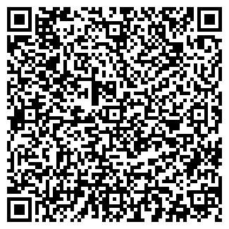 QR-код с контактной информацией организации Сауны СПб