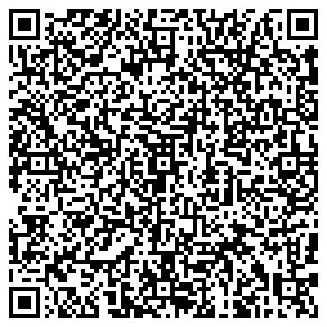 QR-код с контактной информацией организации Соцмаркет