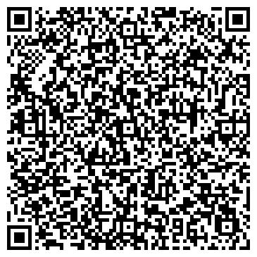QR-код с контактной информацией организации ООО Газонка