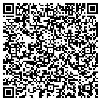 QR-код с контактной информацией организации ООО КТК