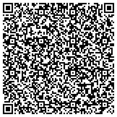 QR-код с контактной информацией организации Петскар