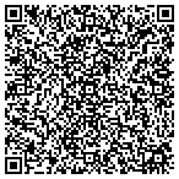 QR-код с контактной информацией организации Служба вскрытия и замены замков | Kings-man.by