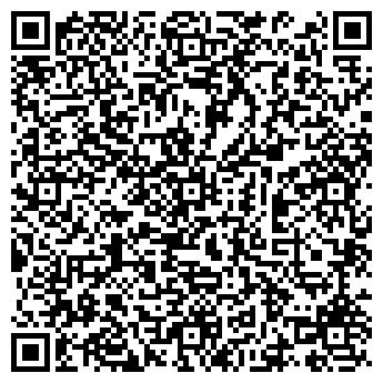 QR-код с контактной информацией организации МКС Зонк