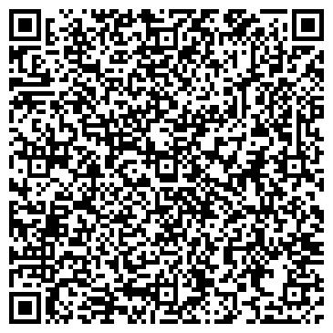 QR-код с контактной информацией организации Веб-студія Dot Point
