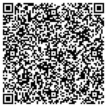QR-код с контактной информацией организации Ворктехника