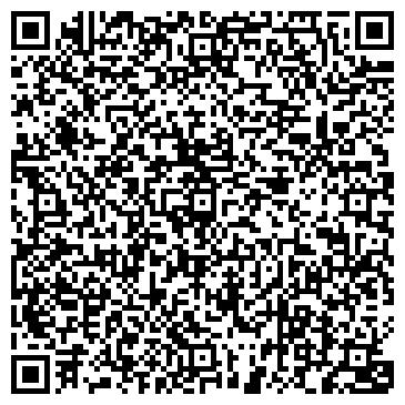 QR-код с контактной информацией организации РЕМОНТ ХОЛОДИЛЬНИКОВ RHService