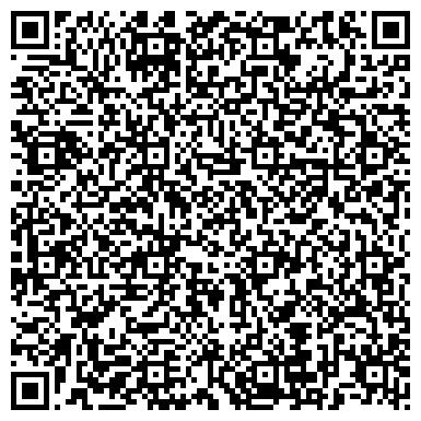 QR-код с контактной информацией организации ТОО Агентство недвижимости Метры