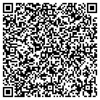 QR-код с контактной информацией организации ООО Душа хлеба
