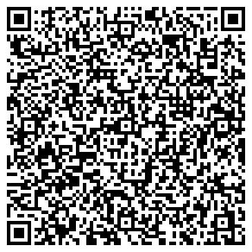 QR-код с контактной информацией организации PermXM