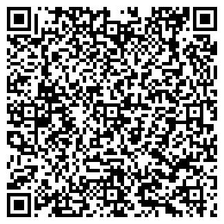 QR-код с контактной информацией организации ДОМОВОЙ ООО