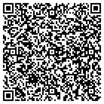 QR-код с контактной информацией организации БАНКЕТНЫЙ ЗАЛ VLADI