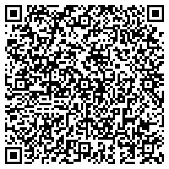 QR-код с контактной информацией организации Поминальная на троещине