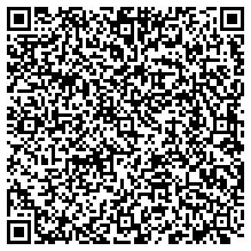 QR-код с контактной информацией организации ООО Атмосфера