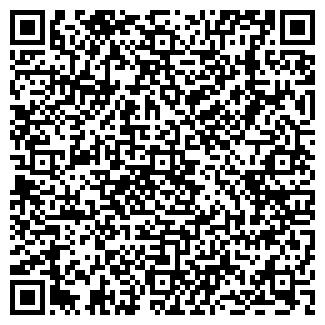 QR-код с контактной информацией организации Allergo Clinic