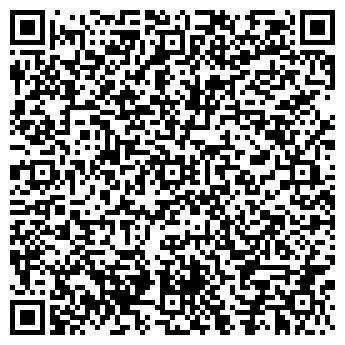 QR-код с контактной информацией организации ФОП Creditik