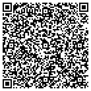 QR-код с контактной информацией организации ВелоЦех