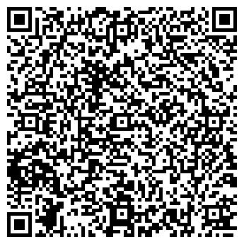 QR-код с контактной информацией организации ИНВАР ЛТД НПФ ООО