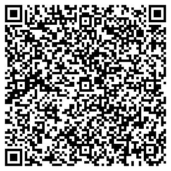 QR-код с контактной информацией организации ИНВЕСТПРОМСНАБ ООО