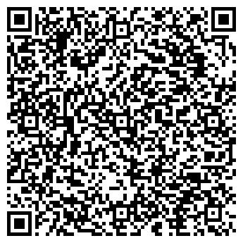 QR-код с контактной информацией организации Fry Service