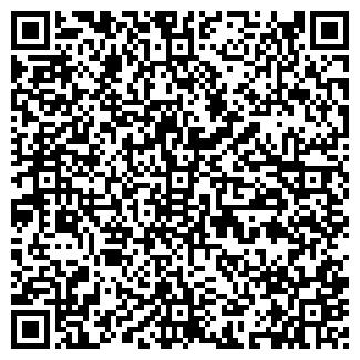QR-код с контактной информацией организации ИНВИС ТПК ООО