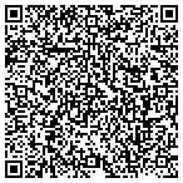 QR-код с контактной информацией организации ООО «СЕНС КОСМЕТИК»