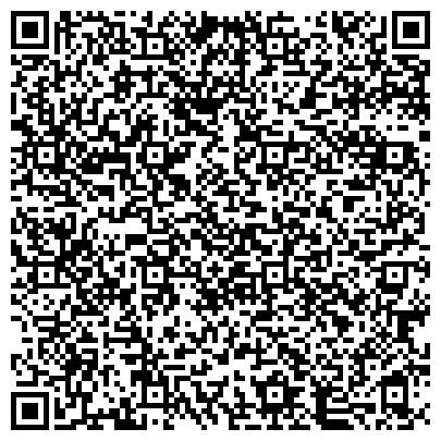 """QR-код с контактной информацией организации ООО Пластиковые окна ПВХ """"Чистые окна"""""""