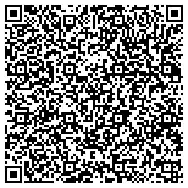 QR-код с контактной информацией организации ИНСТИТУТ ВИТЕБСКГРАЖДАНПРОЕКТ УПП ФИЛИАЛ НОВОГ.ПОЛОЦКИЙ