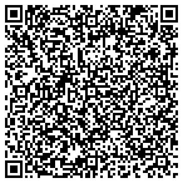 QR-код с контактной информацией организации КОМБИНАТ МОЛОЧНЫЙ Г.ПОЛОЦКИЙ ОАО