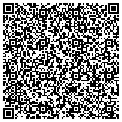QR-код с контактной информацией организации Конструкторское бюро технологического оборудования