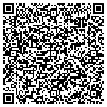 QR-код с контактной информацией организации ООО ПЛАСТ-БОКС ИСТ