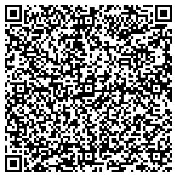 QR-код с контактной информацией организации Унитарное предприятие ПластикПак
