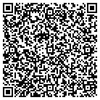 QR-код с контактной информацией организации ООО ILOFT